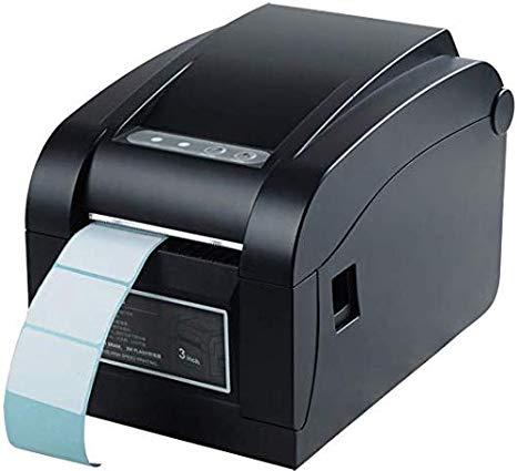 Thermal Label Printer Xprinter XP350B 80Mm
